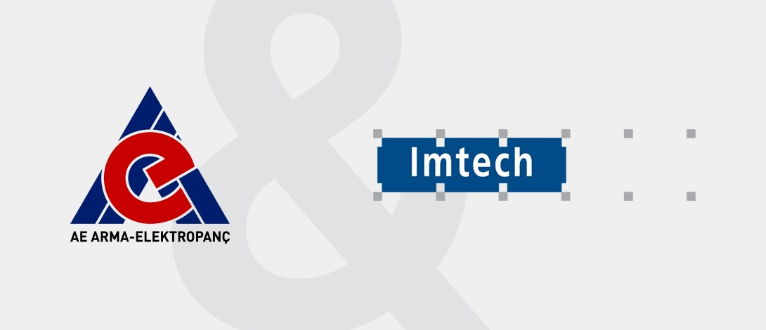 Finalizing the partnership between Imtech and AE Arma-Elektropanç